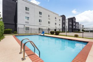 Pool - Country Inn & Suites by Radisson Airport Shreveport