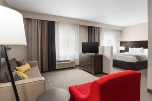 Suite - Country Inn & Suites by Radisson Airport Shreveport
