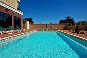 Pool - Holiday Inn Houma