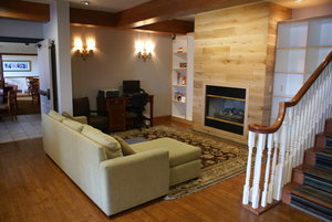 Lobby - Country Inn & Suites by Radisson Lansing