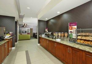 Restaurant - Residence Inn by Marriott North Colorado Springs
