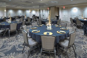 Meeting Facilities - DoubleTree by Hilton Hotel Madison