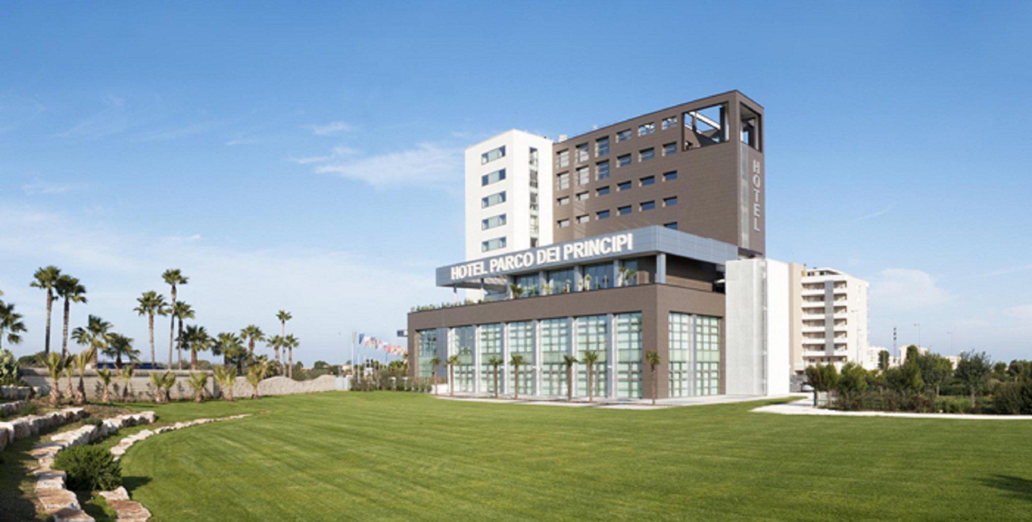 Parco dei Principi Hotel Congress SPA