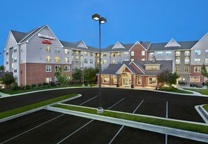 Exterior view - Residence Inn by Marriott Waldorf