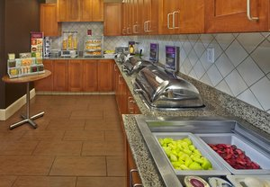 Restaurant - Residence Inn by Marriott Waldorf