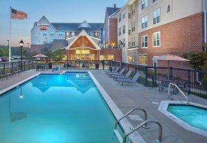 Fitness/ Exercise Room - Residence Inn by Marriott Waldorf