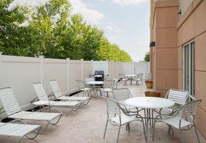 Other - Fairfield Inn & Suites by Marriott Huntingdon