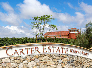Exterior view - Carter Estate Winery Resort Temecula