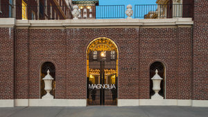 Exterior view - Magnolia Hotel Omaha