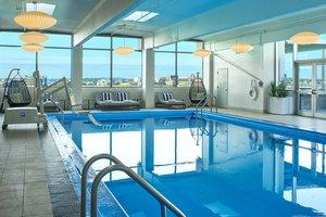 Pool - Revere Hotel Boston