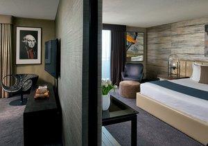 Suite - Revere Hotel Boston