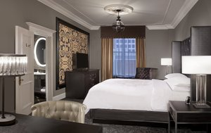 Room - Le Pavillon Hotel New Orleans