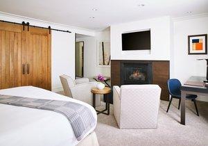 Room - Little Nell Hotel Aspen