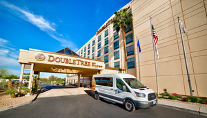 Exterior view - DoubleTree by Hilton Hotel Las Vegas Airport