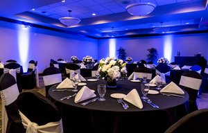 Meeting Facilities - DoubleTree by Hilton Hotel Las Vegas Airport