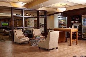 Lobby - DoubleTree by Hilton Hotel Las Vegas Airport