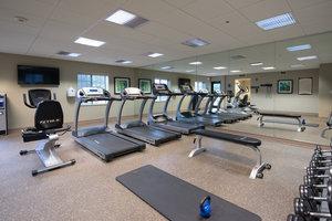 Fitness/ Exercise Room - Staybridge Suites Glen Mills