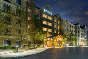Exterior view - Staybridge Suites Glen Mills