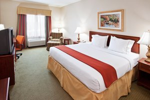 Room - Holiday Inn Express Hotel & Suites Cranberry