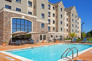 Pool - Staybridge Suites Glen Mills