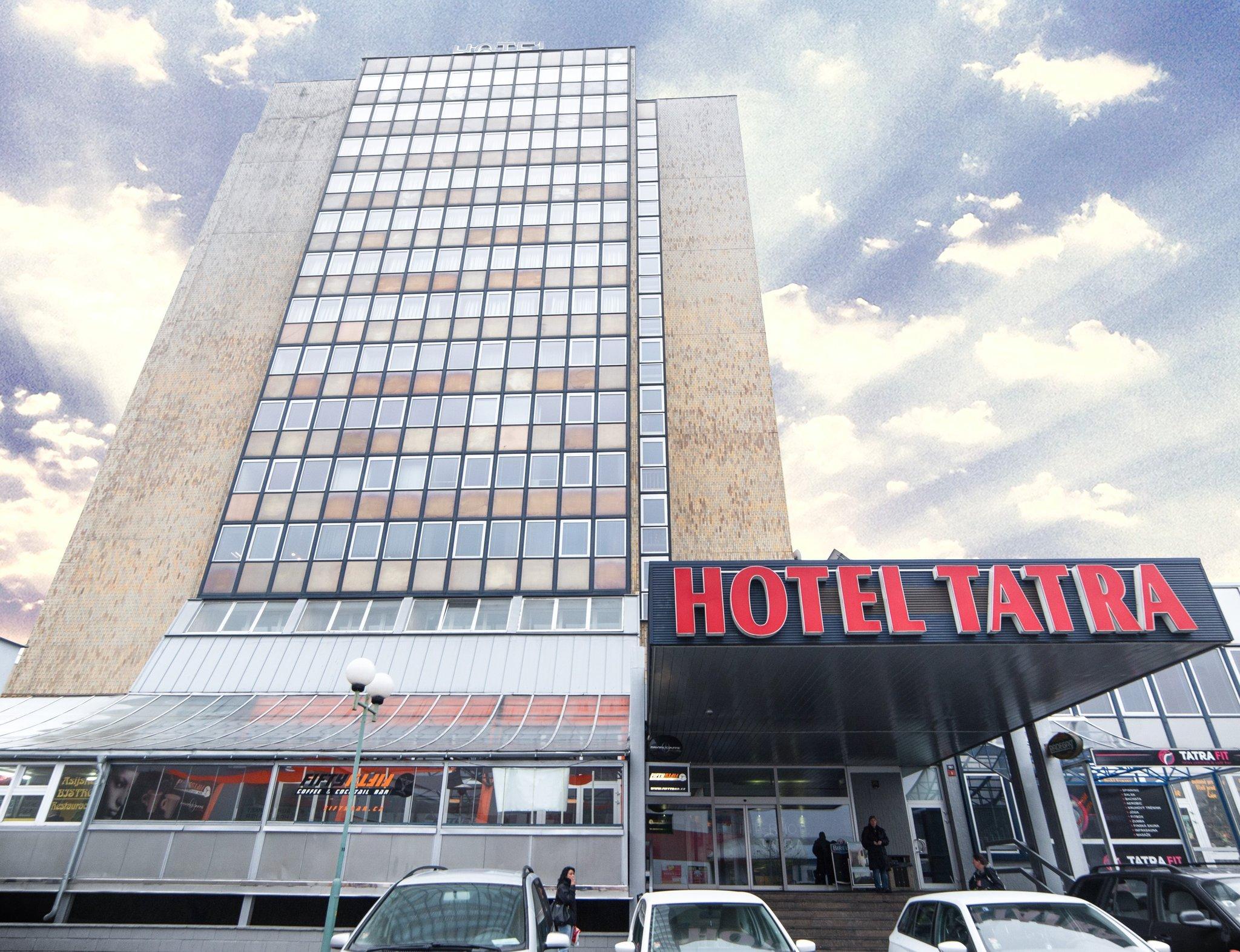 Interhotel Tatra