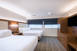 Suite - Holiday Inn Express Waltham