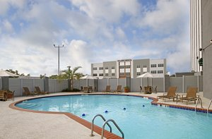 Pool - Holiday Inn New Orleans Airport Metairie