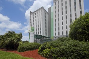 Exterior view - Holiday Inn New Orleans Airport Metairie