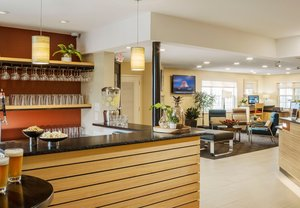Bar - TownePlace Suites by Marriott Williston