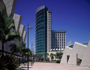 Exterior view - Omni Hotel San Diego