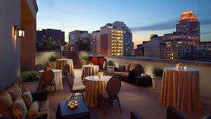 Lobby - Mokara Hotel and Spa San Antonio
