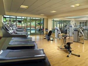 Fitness/ Exercise Room - Omni Interlocken Resort Broomfield
