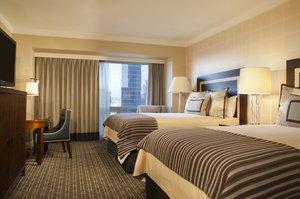 Room - Omni Los Angeles Hotel & California Plaza