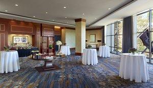 Meeting Facilities - Omni Hotel Richmond