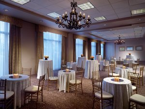 Meeting Facilities - Omni Riverfront Hotel New Orleans