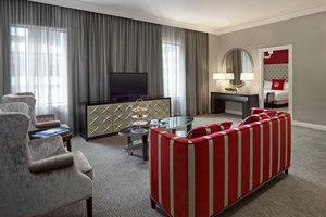 Suite - Omni King Edward Hotel Toronto
