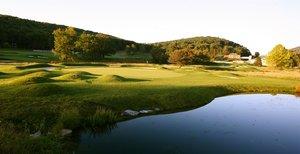 Golf - Omni Bedford Springs Resort