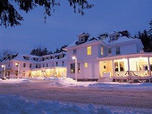 Exterior view - Omni Bretton Arms Inn