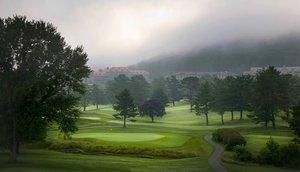 Golf - Grove Park Inn Asheville