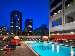 Pool - Sonesta Hotel Downtown Philadelphia