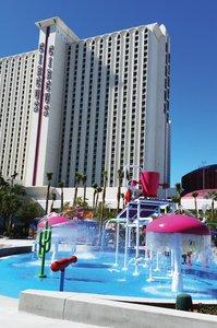 Pool - MGM Circus Circus Casino Hotel Las Vegas