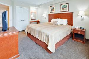 Room - Candlewood Suites West Hazleton