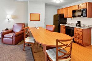 Suite - Candlewood Suites West Hazleton