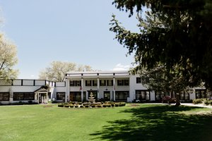 Exterior view - Homestead Resort Midway