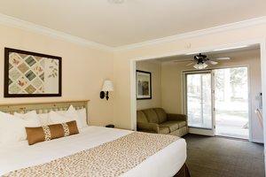 Room - Homestead Resort Midway