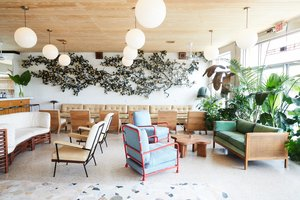 Lobby - Drifter Hotel New Orleans