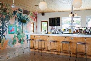 Bar - Drifter Hotel New Orleans