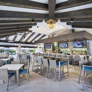 Restaurant - Caribe Royale Hotel & Convention Center Lake Buena Vista