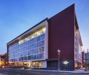 Exterior view - Hotel Eastlund Portland