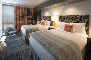 Room - Hotel Eastlund Portland
